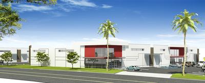 Warehouses in Los Angeles