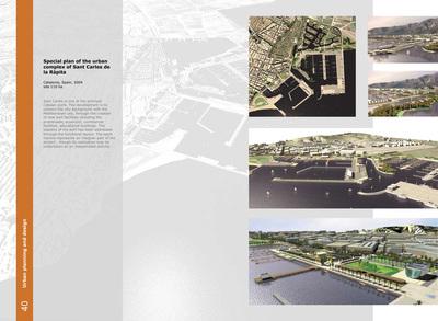 Special plan of the urban complex of Sant Carles de la Ràpita
