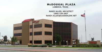 McDOUGAL OFFICE BUILDING