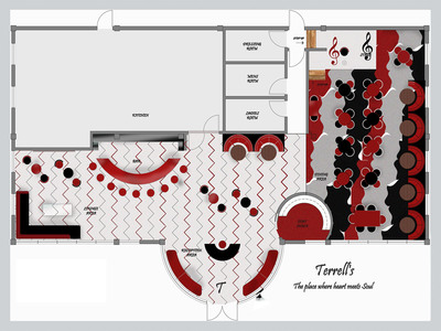 Terrells Restaurant