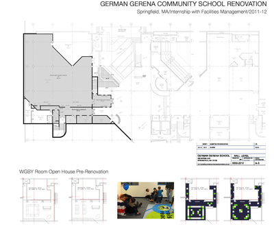 German Gerena Community School
