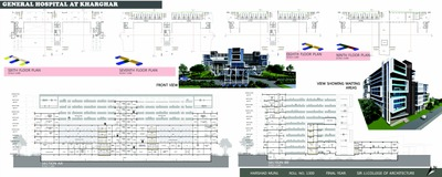 Thesis - General Hospital