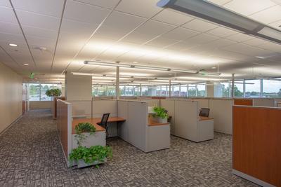 Shamrock Trading Corporation Headquarters