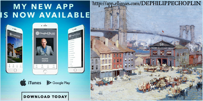 The best real estate app for New York City