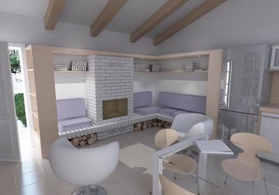 architectural visualizer