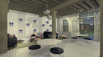 Boutique Hotel Design - Final Project | CATC