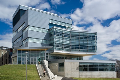 Brandeis University- Carl J. Shapiro Science Center