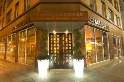 DAmico Kitchen