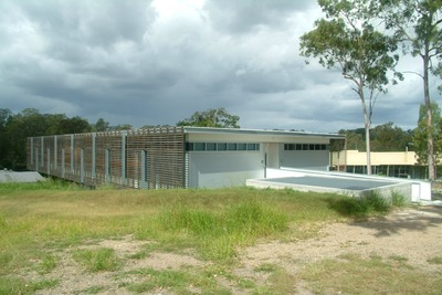 CSIRO - Queensland Centre for Advanced Technology - Block R North