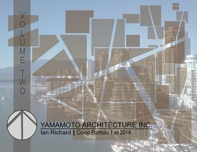 Yamamoto Architecture Inc. - 3555 POINT GREY