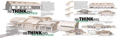 DAtE Compeition - ReThinking Design