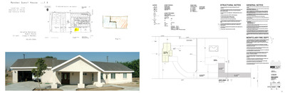 Mendez Guest house