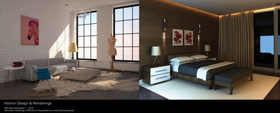 Interior Design 2012