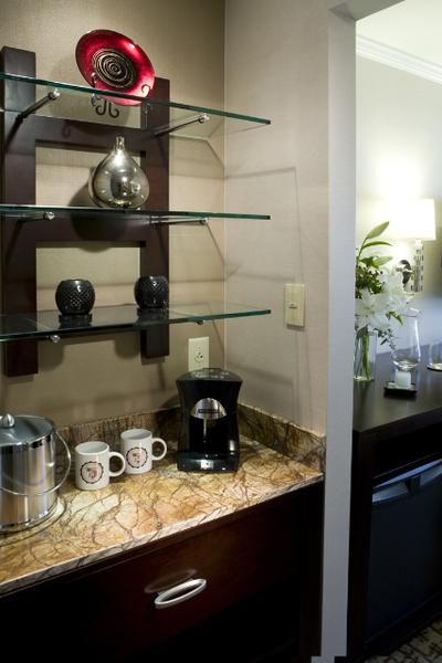 Hospitality Design