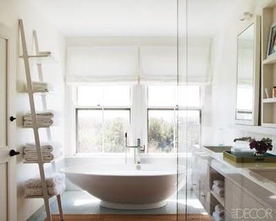 Interior Design - House in Nantucket