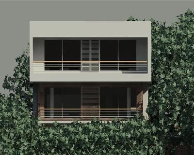 Dumasias house
