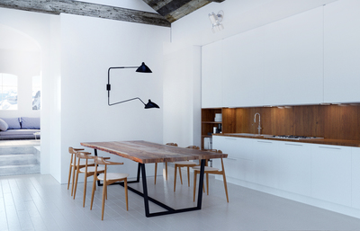 Apartment - Desna