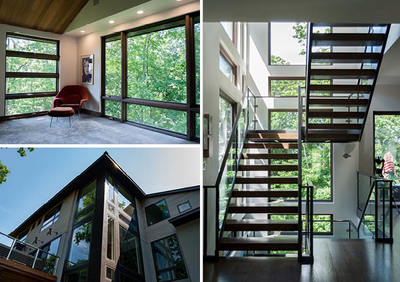 Residence 01 - Irvington NY