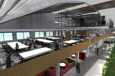 Sedatex creation Headquarters