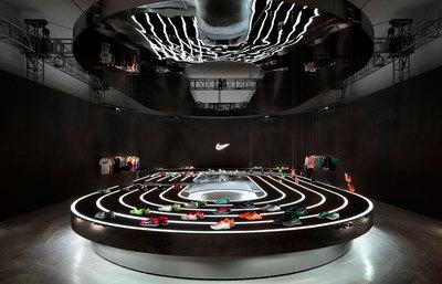 Nike Free Media Summit 2013