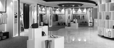 Concetp Store