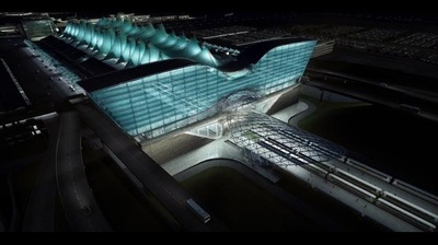SOUTH TERMINAL AND HOTEL ADDITION - DENVER INTERNATIONAL AIRPORT