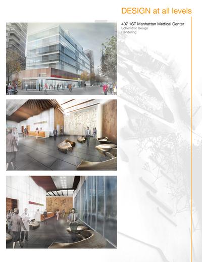407 Manhattan Medical Center