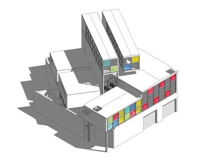 EMS Station - DUMBO