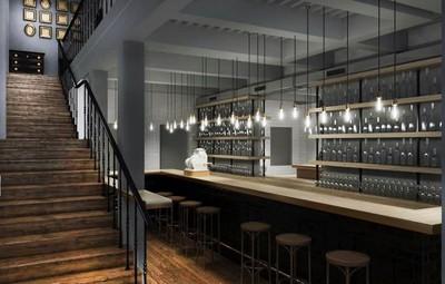 Bar Restaurant