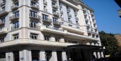 Palazzo Parigi Hotel-Milan