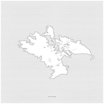 The City as an Archipelago