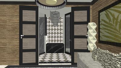 Residential Duplex