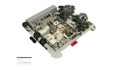 Dan Marino Foundation College