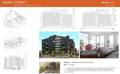 Home Street Residences