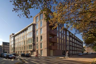 De Watergeus Residential Block