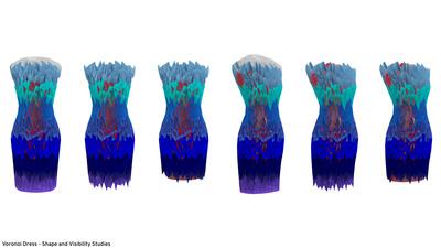Parametric Dress