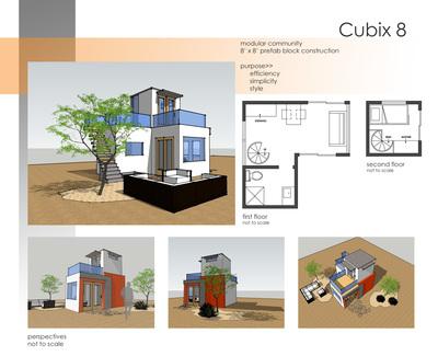 Cubix 8