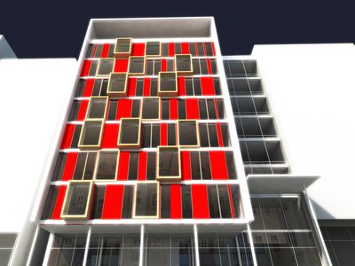 The Infill II
