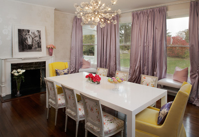 Greenwich Family Home
