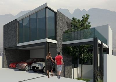 Fincas House
