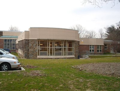 Penn Valley Elementary School Library Addition