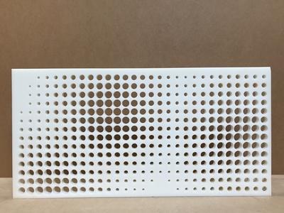 Fabrication Portfolio