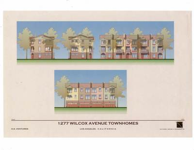 Wilcox Townhomes