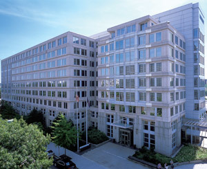 Office of the Comptroller of the Currency (OCC), Headquarters Building Realignment, Washington DC