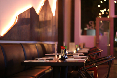 Sube Sushi Bar and Restaurant