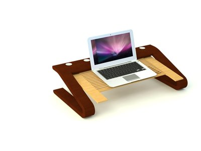 Design build_laptop desk