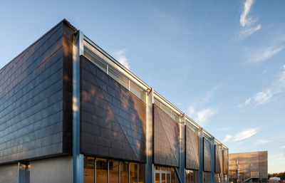 CPIT: Science and Wellbeing Facility
