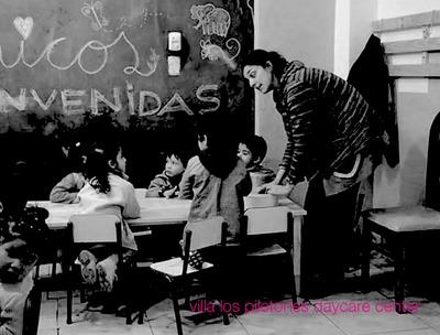 Villa Los Piletones Daycare Center
