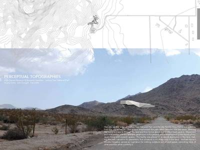 Perceptual Topographies