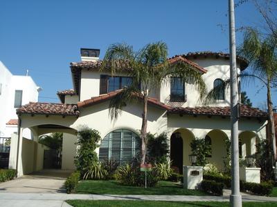 2-Story Single Family Residence